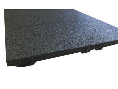 Δάπεδο ασφαλείας 25mm safety tile 25mm Grass Experts