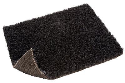 Advance Black συνθετικος χλοοταπητας τενις και padel