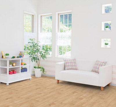 Essentials 260 Tarkett PVC vinyl floor Grass Experts