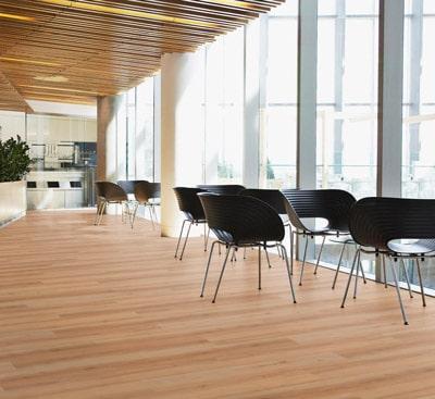 Acczent Excellence Ruby 70 Tarkett PVC vinyl floor Grass Experts