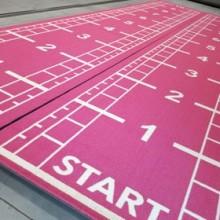 Sled-push-pink