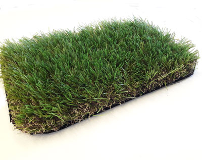 Ponente 50mm synthetikos xlootapitas kipou Grass Experts
